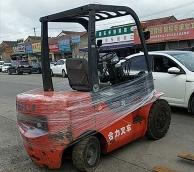 宁波二手叉车